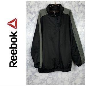 Reebok • Windbreaker Jacket Sz 3XL
